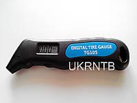 Манометр для шин цифровой / Измерение давления в шинах