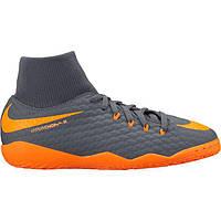 d0d0be3b Детские футзалки Nike HypervenomX Phantom 3 Academy DF IC AH7291-081