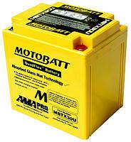Аккумулятор Motobatt MBTX30U