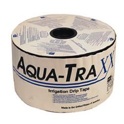 Капельная лента Aqua TraXX 6 mil Румыния