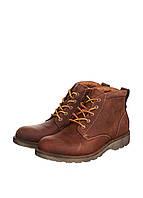 Ботинки мужские ECCO цвет коричневый размер 42 арт 53220402053