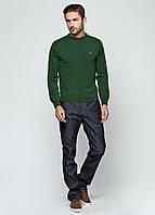 Джинсы мужские Gant цвет синий размер 32/34 арт 410779 Dawn denim pants