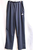 Мужские спортивные трикотажные брюки Батал. Оптовая продажа со склада на 7км.