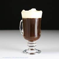 Кофе по-ирландски - история и рецепт
