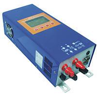 Контроллер MPPT 30А 48В (Модель-eMPPT3048), JUTA