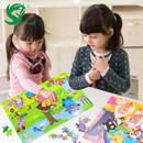 Деревянные игрушки, рамки-вкладыши, пазлы, 3D пазлы, мозаики