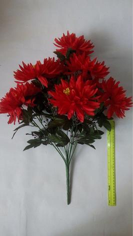 Искусственная хризантема, фото 2