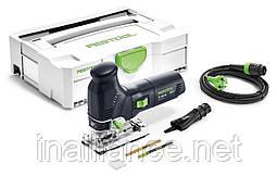Лобзик маятниковый Trion PS 300 EQ-Plus Festool 576615