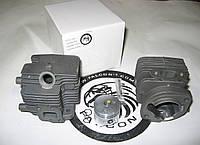 Цилиндр с поршнем Shindaiwa, Komatsu, Zenoah G26N G26LS G26LH G26LS, фото 1