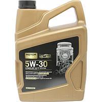 Масло моторное Motor Gold Long Life III SAE 5W-30 5 л