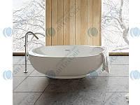 Мраморная ванна MARMORIN 174,7*76,4 Amos (729 175 020 xx x)