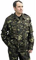 Костюм комуфляжный ХБ армейское