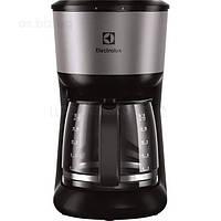 Кофемашина эспрессо electrolux ekf3700
