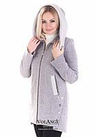 Женское пальто демисезонное Грейс