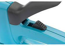 Степлер меблевий, пластиковий корпус, регулювання удару, тип скоби 13, 53, 300, 6-16мм GROSS 41003, фото 2