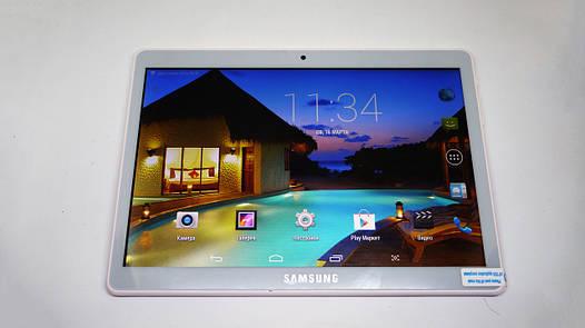 "9,6"" Планшет Samsung Galaxy Tab 2Sim - (8 Ядер,1GB/16Gb)"