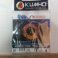 Крючок KUMHO model 008 size 08