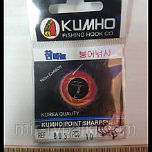 Крючки Kumho ассорти