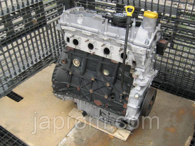 Мотор (Двигатель) Chrysler PT Cruiser 2005г.в. 2.2 CRD 150KM 03R