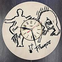 Часы ручной работы настенные 7Arts Принс CL-0090