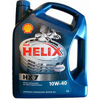 Shell Helix HX7 10W-40 4л.