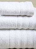 Полотенце махровое Irya 30х50 Coresoft белый, фото 2