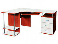 Угловой компьютерный стол СКУ-11, фото 1