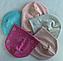 Шапка для дівчаток весняна одинарна , р 3-8 років, фото 3