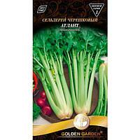 Семена Golden Garden Сельдерей Черешковый Атлант 0.5 г