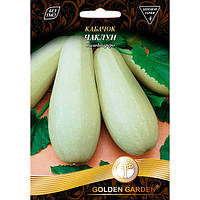 Семена Golden Garden Гигант Кабачок Колдун 20 г