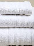 Полотенце махровое Irya 70х140 Coresoft белый, фото 2