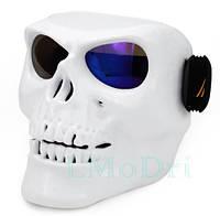 Мотоциклетный шлем-маска, для страйкбола, лыжная маска, спортивная маска, пейнтбол
