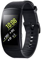 Фитнес устройство Samsung Gear Fit2 Pro(SM-R365NZKASEK) - large (Black)