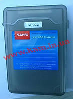 """Защитный контейнер для жесткого диска 3.5"""" Maiwo KP002 grey"""