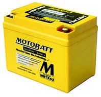 Аккумулятор Motobatt MBTX4U, фото 1