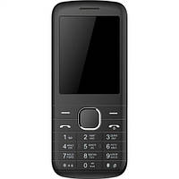 Мобильный телефон Viaan T101 Triple Sim Space Gray