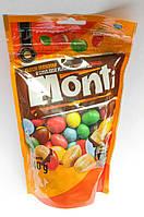 Monti арахис в молочном шоколаде 240 гр Польша