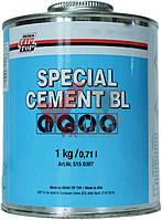 Клей безкамерний спец цемент BL 1кг ТІР ТОР