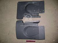 Фартук боковины ГАЗ 33104 ВАЛДАЙ передний левый (покупн. ГАЗ) 33104-5401233