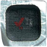 Латкa для безкамерной шины  PFN 6  ТІР ТОР (47х47)  економ