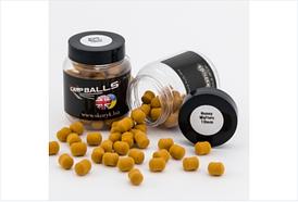 Плавающие бойлы CarpBalls Pop Ups 10мм 30гр Honey Yucatan