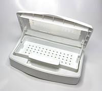 Стерилизатор-емкость для замачивания инструментов 500 мл