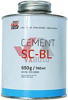 Клей безкамерний спец цемент BL 650гр ТІР ТОР