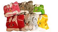 Халат махровый банный детский, размеры 80,86,92,98,104,110,116,122,128, арт. 1433.78