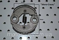 Сцепление метал для бензокосы 1E36/40/44F, фото 1