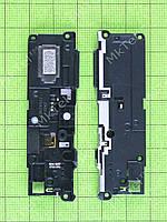 Динамик Xiaomi Redmi Note 4X полифонический в корпусе, Оригинал