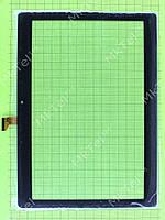 Сенсор Nomi C101010 Ultra2 10'' Оригинал Черный