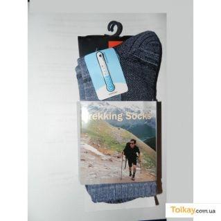 Термоноски The North Face Trekking Socks 40-44р
