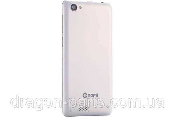 Задня кришка (панель) Nomi i450 Trend Біла White оригінал, фото 2