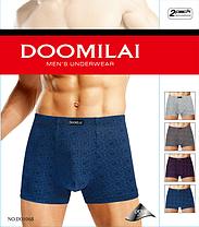 Мужские стрейчевые боксеры Марка «DOOMILAI» Арт. D-01068, фото 2